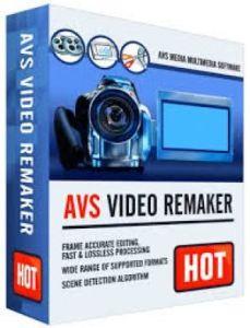 AVS Video Remaker 6.1