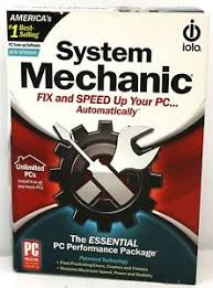 Iolo System Mechanic 15.5.0.61 Crack