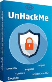 UnHackMe v9.98 Build 710 Crack