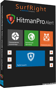 HitmanPro.Alert 3.7.9 Build 759 Crack