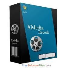 XMedia Recode 3.4.4.0Crack