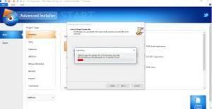 Advanced Installer 15.3 Crack