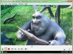 Media Player Classic Home Cinema 1.7.18 (32-bit) Crack