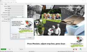 VueScan Pro 9.6.15 Crack