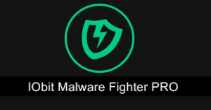 IObit Malware Fighter Pro 6.2.0 Crack
