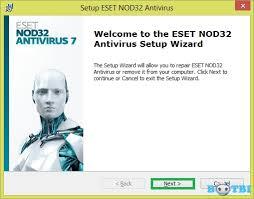 NOD32 AntiVirus 11.2.63.0 Crack