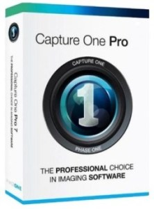 Capture One Pro 11.3.1 Crack