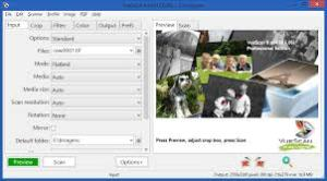 VueScan Pro 9.6.21 Crack