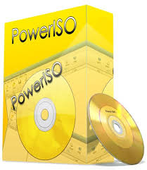 PowerISO 7.3 (64-bit) Crack