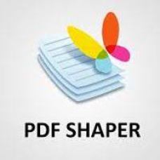 PDF Shaper Free 8.8 Crack