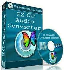 EZ CD Audio Converter Ultimate 7.1.7.1 Crack