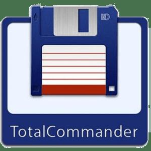 Total Commander 9.22 Crack