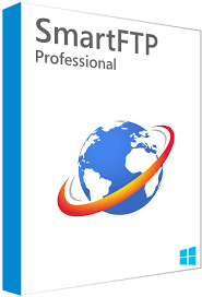 SmartFTP 9 Enterprise