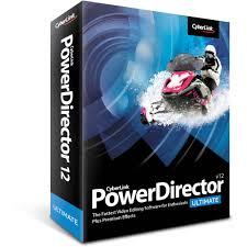 Cyberlink PowerDirector 17 Crack