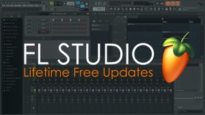 FL Studio 20.1.2.877 Crack