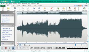 WavePad Sound Editor 9.14 Crack
