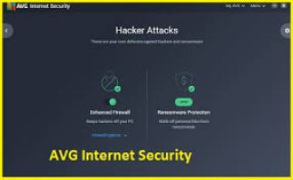 AVG Internet Security 2020 V20.3 Crack 2020