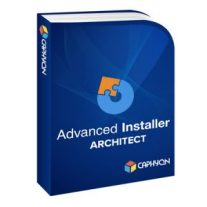 Advanced Installer Architect 17.1.2 Professional Crack