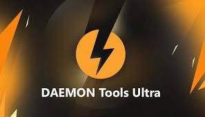 DAEMON Tools Ultra 5.8.0.1395 Full Crack Download