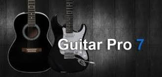 Guitar Pro 7.5.4 Build 2020 Crack Free Download