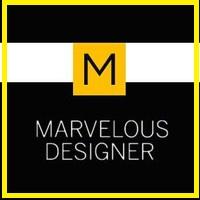 Marvelous Designer 9.5 Enterprisen 2021 Crack Download