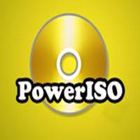 PowerISO 7.6 Crack 2021 License Key Free Download