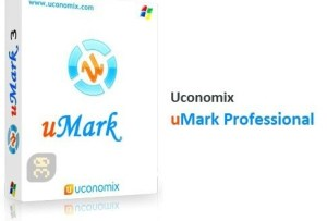 Uconomix UMark 6.3 Professional 2020 Crack Download