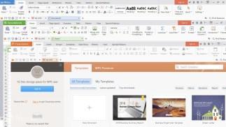 WPS Office Premium 11.2.0.932 Crack Free Download