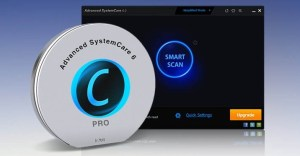 Advanced SystemCare Pro 13.2.0.135 Crack Download