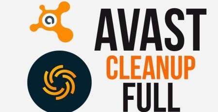 Avast Cleanup Premium 19.1 Cover