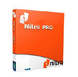 Nitro Pro Enterprise 13.19.2.356 Crack Free Download