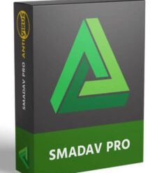Smadav Pro Crack 2021 Antivirus 13.8 Free Download