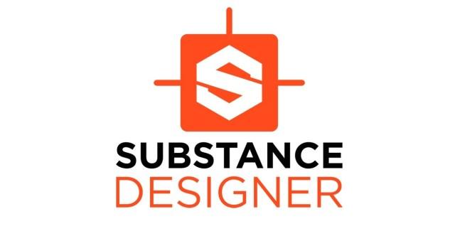 Substance Designer Logo