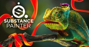 Substance Painter 2020 6.1.2.349 Crack Free Download
