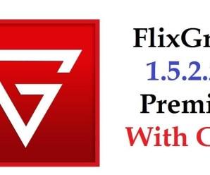 FlixGrab+ Premium 1.6.9.777 Crack Free Download