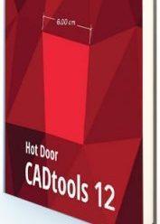 Hot Door CADtools 12.1.3 Crack with Keygen Patch Free Download