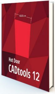 Hot Door CADtools 12.1.3 Crack  Download