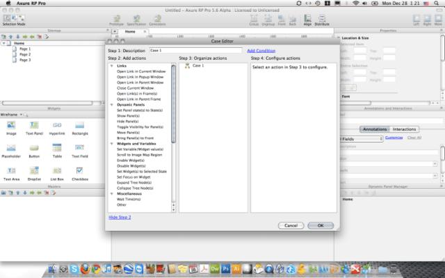 Axure RP Pro Team Enterprise 9.0.0.3716 + License Key Free Download
