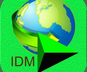 IDM Crack 6.38 Build 2 License Keys Latest Download