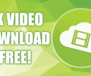 4K Video Downloader 4.13.0.3840Setup + Crack Free Download