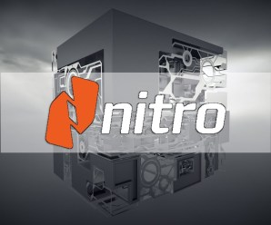 Nitro Pro Enterprise 13 Crack 2021 key + Keygen Full Free Download