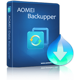 AOMEI Backupper Professional 6.1 Crack With License Key Download