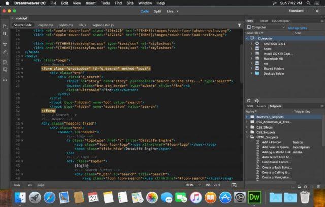 Adobe-Dreamweaver-serial-key Free Download