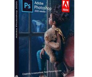 Adobe Photoshop Crack 2021 Latest v22.0.0.35 Version Full Free Download