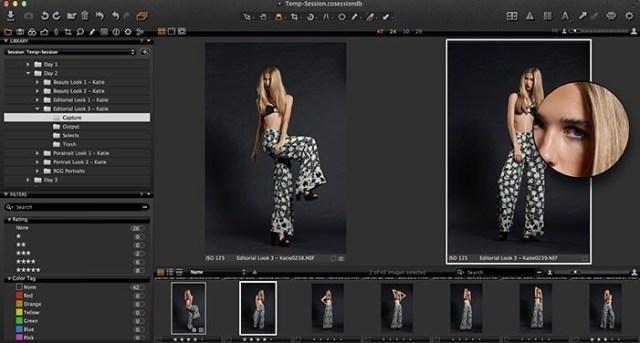 Capture One Pro13.1.3.13 Crack + Keygen Latest Version Download