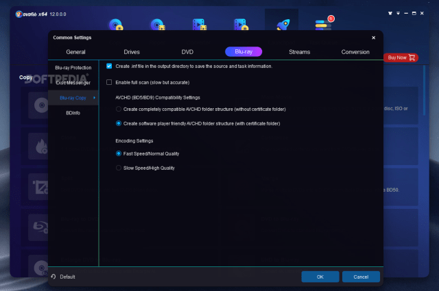 DVDFab 12.0.0.4 Crack With Patch Download 2021