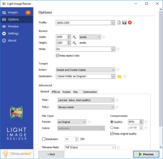 Light Image Resizer 6.0.4.0 Crack + Keygen Free Download
