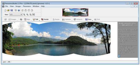 PanoramaStudio Pro 3.5.6.325 Keygen