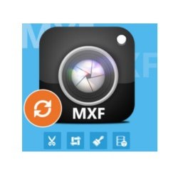 Tipard MXF Converter [10.8] Crack Latest Version With Activation Keys
