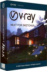 VRay-For-SketchUp-Crac